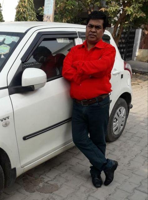 Rajesh Vaid